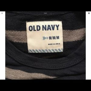Old Navy Shirts - Old Navy Men's sweater